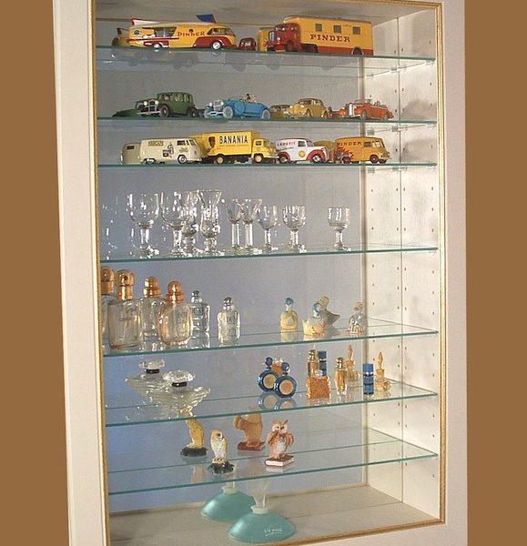 vitrine exposition, vitrine pour collection, vitrine murale, vitrines murales